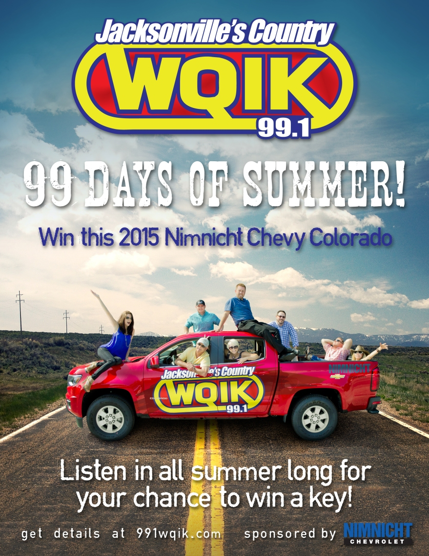 99 Days of Summer 2015