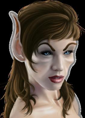 Commission: Allisa Foryx