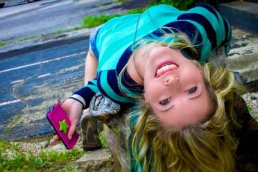 Portrait: Taylor