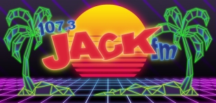 The 80's were a key part of the programming on Jacksonville's 107.3 JACK fm, and they needed a billboard that could make sure EVERYBODY knew it!