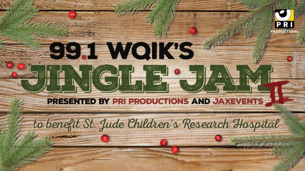 Jingle Jam 2017 600x338