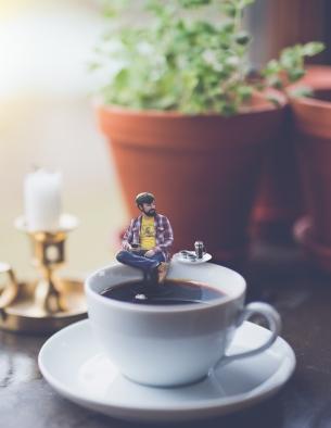 Jon OnThe Coffee