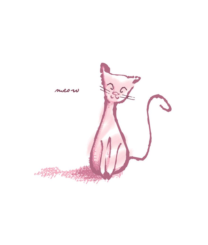 Text Kitty